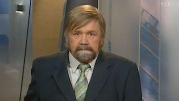 Ylen englanninkieliset uutiset 13.10.2010.