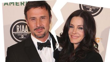 Courteney Cox ja David Arquette (Kuva: WireImage / AOP)