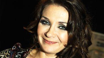 Irina saa toisen lapsensa talvella 2011. (Kuva: Lehtikuva)