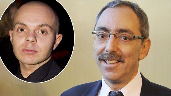 Räppäri Uniikin alias Dan Tolppasen eno on kansanedustaja Ben Zyskowicz.