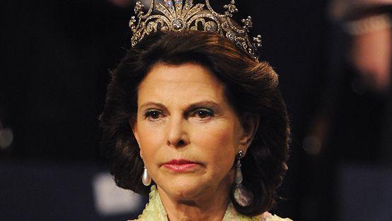 Ruotsin Kuningatar