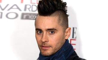 Jared Leto. (Kuva: Gettyimages)