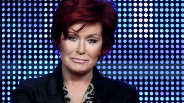 Sharon Osbourne (Kuva: Getty/All Over Press)