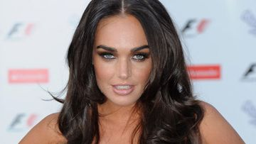 Tamara Ecclestone on upea kaunotar. (Kuva: Getty Images)