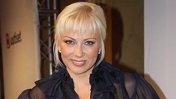 Tanssii Tähtien Kanssa -tuomari Helena Ahti-Hallberg. Kuva: MTV3.