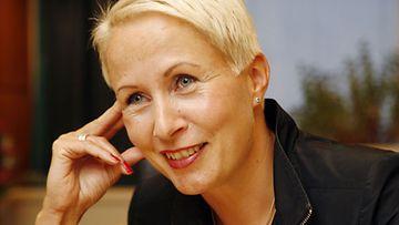 Suvi-Anne Siimes Telan toimitusjohtajaksi - Kotimaa - Uutiset - MTV.fi