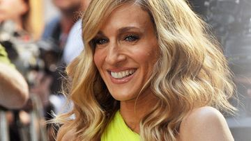 sarah Jessica Parker (Kuva: WireImage/All Over Press)