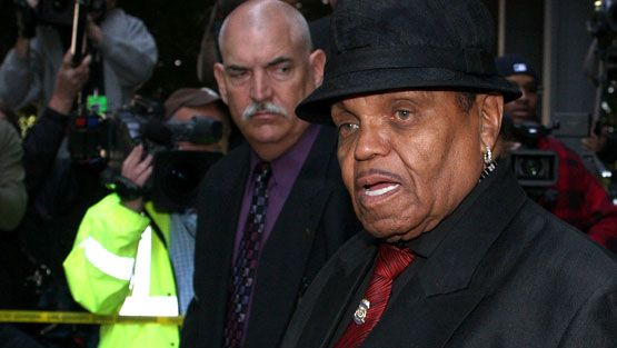 Joe Jackson (Kuva: Getty/All Over Press)