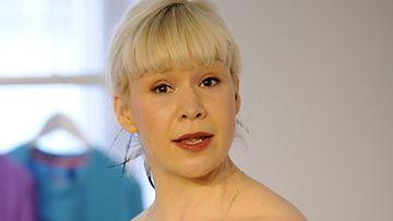 Rosa Meriläinen (Kuva: Lehtikuva)