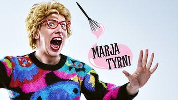 Marja Tyrni (Warner)