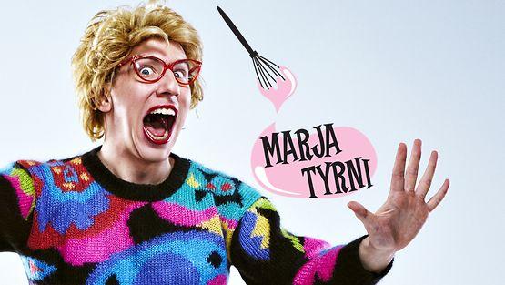 Marja Tyrni