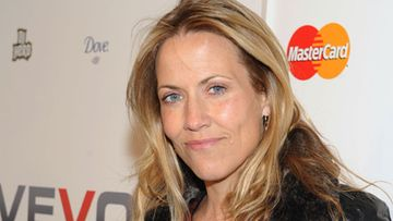 Sheryl Crow (Kuva: Getty Images/All Over Press)