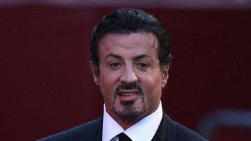 Näyttelijä Sylvester Stallone. (Kuva: Getty/All Over Press)