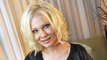 X Factor Linda Lampenius-Cullberg