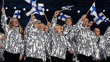 Suomi sai jo mitalin – olympia-asut pronssille! - Viihde - MTV.fi