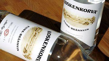 Koskenkorva-viina