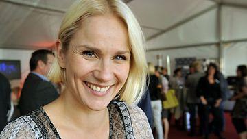 Laura Malmivaara (Kuva: Lehtikuva)
