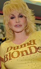 Dolly Parton (Getty)
