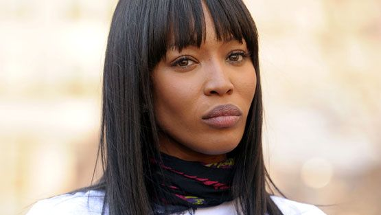 Naomi Campbell (Kuva: Getty/All Over Press)