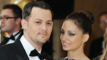 Joel Madden ja Nicole Richie. (Kuva: Getty/All Over Press)