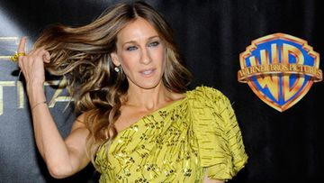 Sarah Jessica Parker (Kuva: Getty/All Over Press)