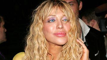 Courtney Love (Getty)
