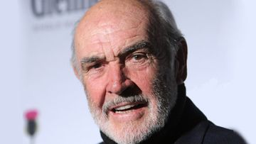 Sean Connery (Kuva: Getty Images/All Over Press)