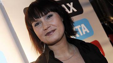 Hanna Partanen (Kuva: Lehtikuva)