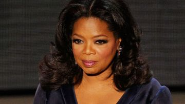 Oprah Winfrey (Kuva: Getty/All Over Press)