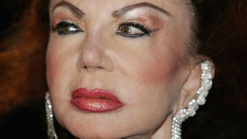 Jackie Stallone (Getty)