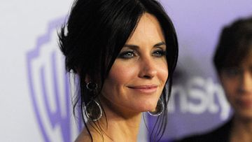 Courteney Cox (Kuva: Getty/All Over Press)