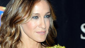 Sarah Jessica Parker on langanlaiha (Kuva: Getty Images/All Over Press)