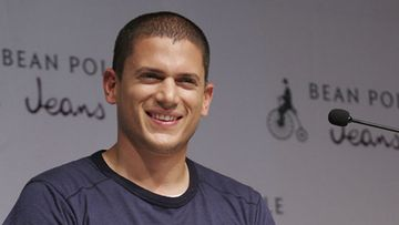 Wentworth Miller (Kuva: Getty/All Over Press)