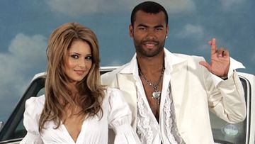 Cheryl ja Ashley Cole (Kuva: Getty Images)