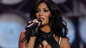 Nicole Scherzinger (Kuva: Getty/All Over Press)