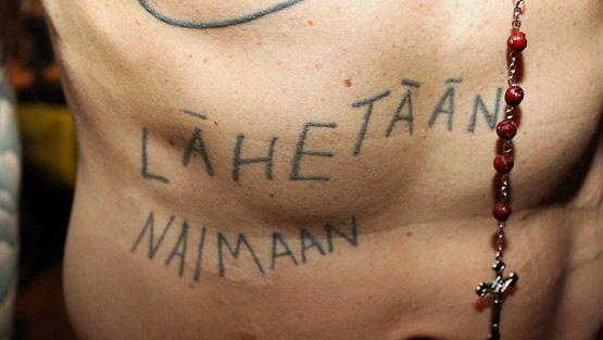 Lahti Tatuointi