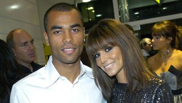 Ashley Cole ja Cheryl Cole  sopivat riitansa? (Kuva: Stuart Wilson/Getty Images)