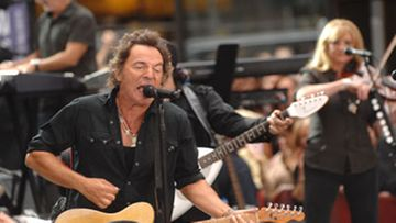 Bruce Springsteen. (Kuva: Brad Barket/Getty Images Entertainment)