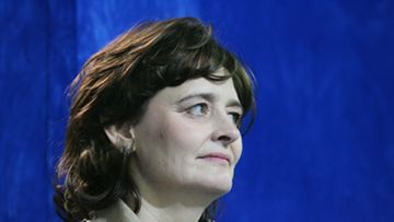 Cherie Blair Kuva: Julian Finney GETTY IMAGES