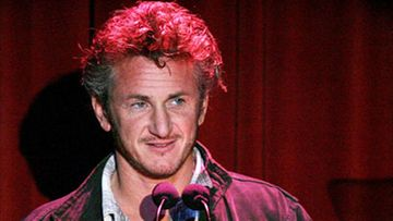 Sean Penn (Kuva: Frederick M. Brown/Getty Images)