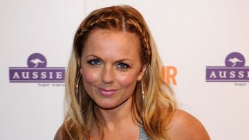 Geri Halliwell (Kuva: Gareth Cattermole/Getty Images Entertainment)