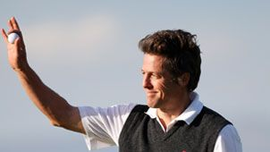 Hugh Grant (Kuva: Ross Kinnaird/Getty Images)