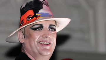 Boy George (Kuva: Dave Hogan/Getty Images)