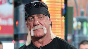 Hulk Hogan (Kuva: Scott Gries/Getty Images Entertainment)