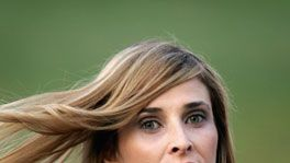 Bulgarian prinsessa Rosario (kuva: Chris Jackson/Getty Images Entertainment)