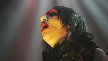 Marilyn Manson (Kuva: Jo Hale/Getty Images Entertainment)