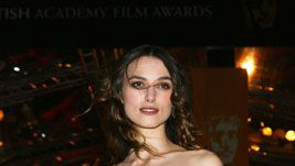 "Keira ""ei joogalle"" Knightley  (Kuva: Chris Jackson/Getty Images for Orange)"