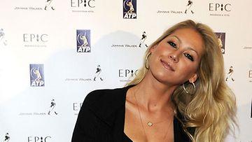 Ex-tennispelaaja Anna Kournikova. (Kuva: Doug Murray/Getty Images Entertainment)