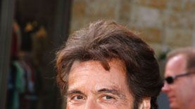 Al Pacino (Kuva: Kevin Winter/Getty Images for AFI)