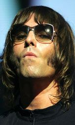 Liam Gallagher (Kuva: Getty Images)